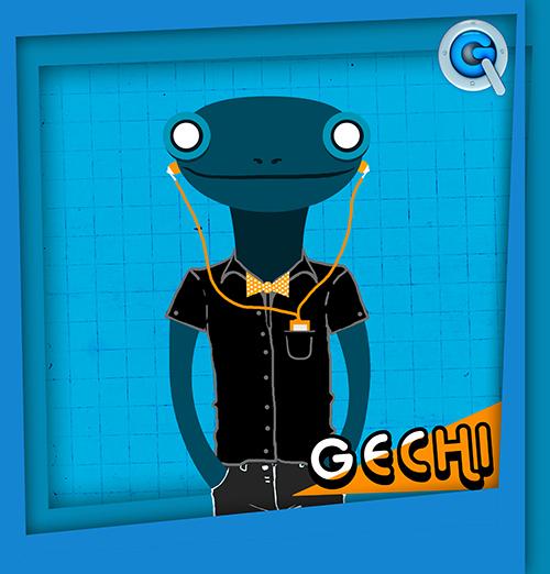 gechi